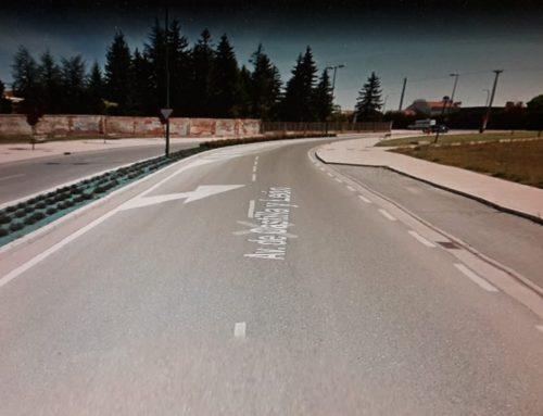 El PARTIDO CASTELLANO- TIERRA COMUNERA (PCAS-TC) solicita la creación de dos rotondas y mejoras en otras dos en Burgos