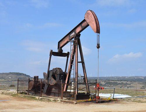 El PARTIDO CASTELLANO- TIERRA COMUNERA (PCAS-TC) solicita al Procurador del Común mantener los pozos petrolíferos de La Lora en Burgos