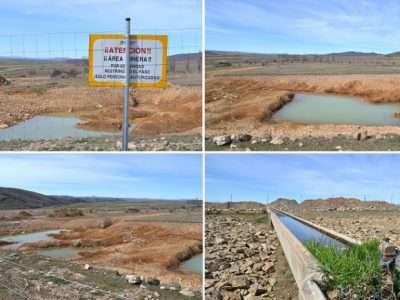 El conflicto por la instalación de la mina de magnesita en Borobia contado por las afectadas