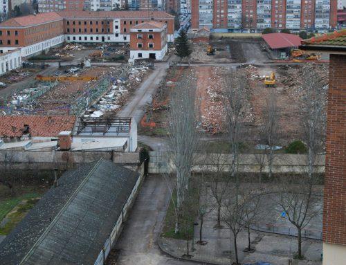 El PARTIDO CASTELLANO- TIERRA COMUNERA (PCAS-TC) propone la creación de un banco de edificios y locales públicos