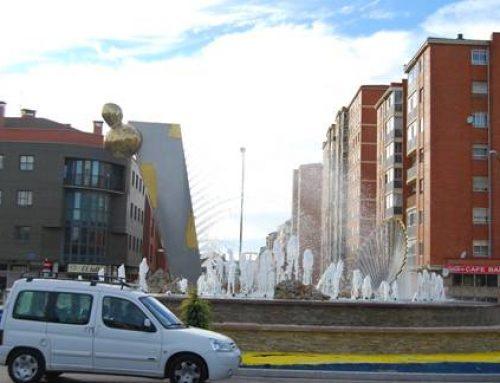 """El PARTIDO CASTELLANO- TIERRA COMUNERA (PCAS-TC) ofrece su """"Plan Gamonal- Capiscol XXI"""" al Ayuntamiento de Burgos"""