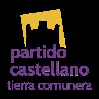 Partido castellano. Tierra comunera
